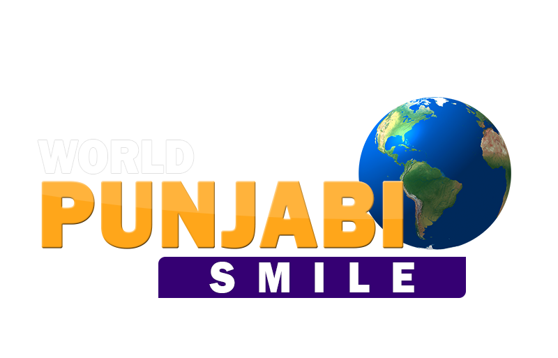 World Punjabi Smile